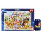 Puzzle-200-Desfile-Disney_2