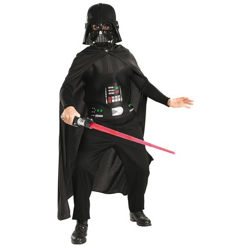 Star Wars Disfraz Darth Vader con Espada