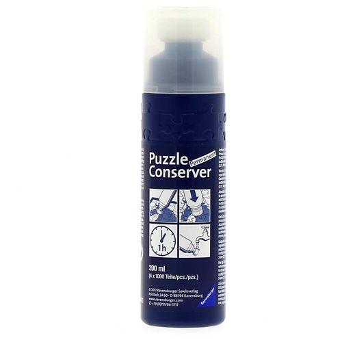 Cola para conservar puzzles