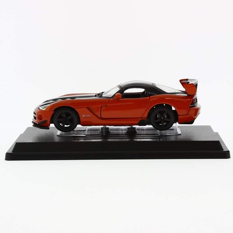 Coche-Miniatura-Dodge-Viper-SRT-10-ACR-Escala-1-24