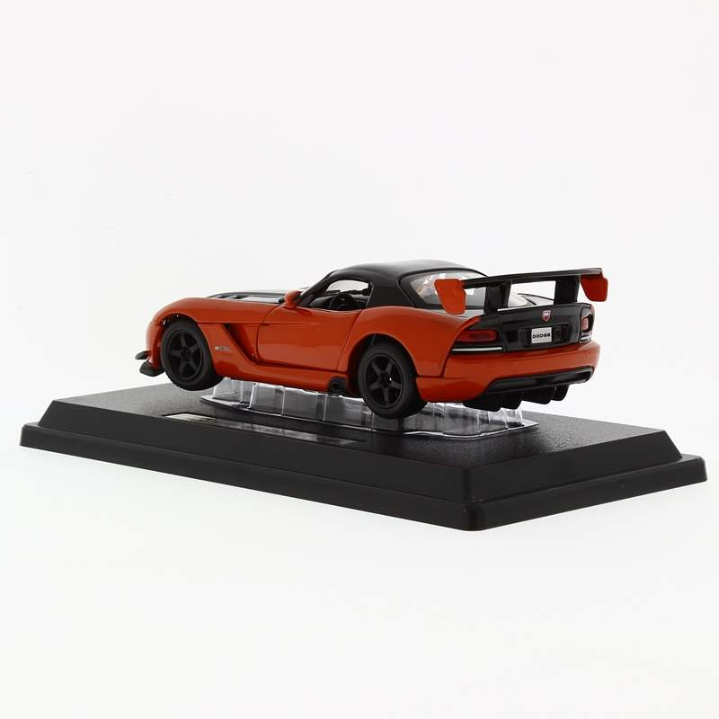 Coche-Miniatura-Dodge-Viper-SRT-10-ACR-Escala-1-24_1