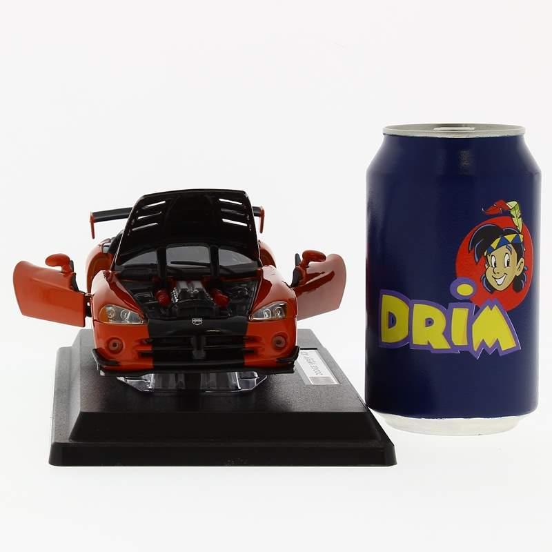 Coche-Miniatura-Dodge-Viper-SRT-10-ACR-Escala-1-24_3