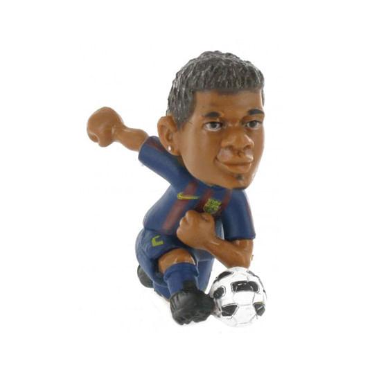 Figura-FC-Barcelona-Alves