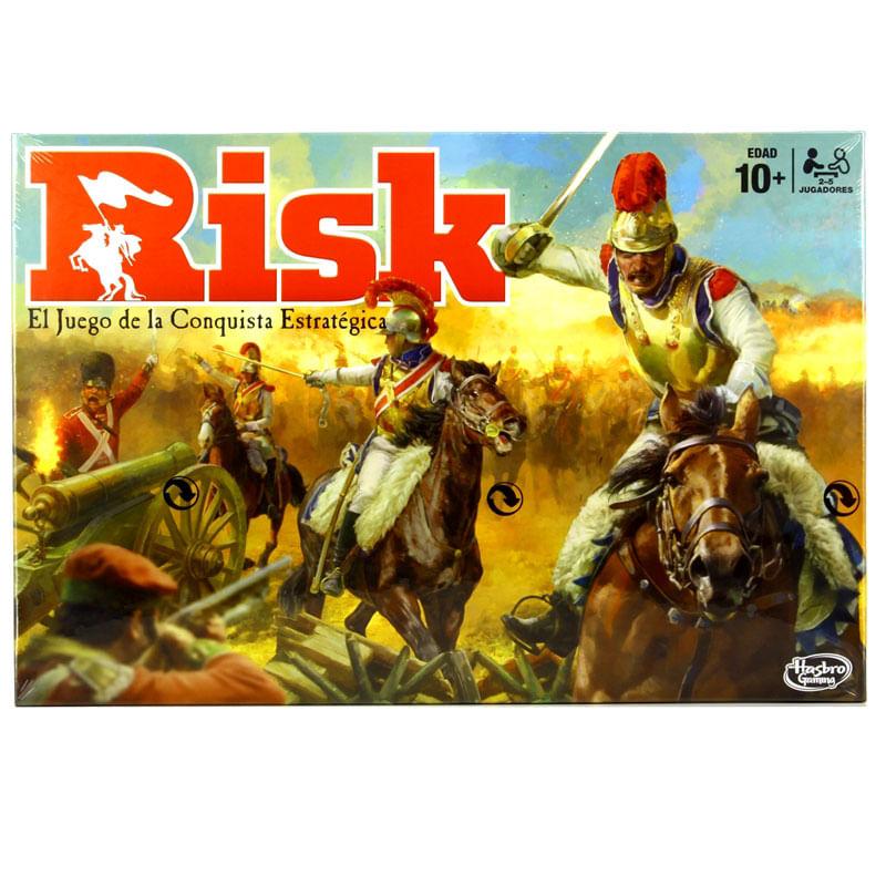 Risk-Clasico