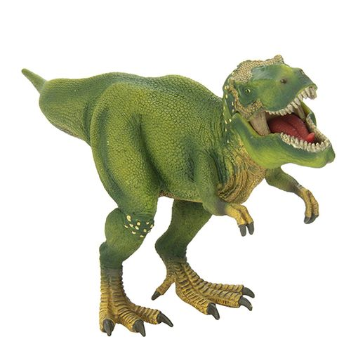 Figura de Tiranosaurio Rex