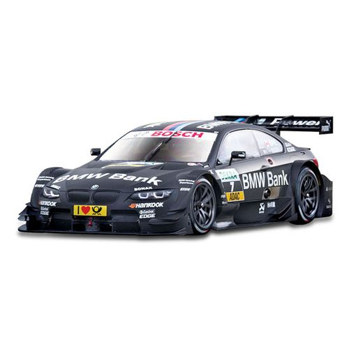 Coche Miniatura BMW M3 Race DTM Escala 1:32