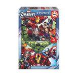 Los-Vengadores-Puzzle-2x48-Piezas