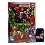 Los-Vengadores-Puzzle-2x48-Piezas_2