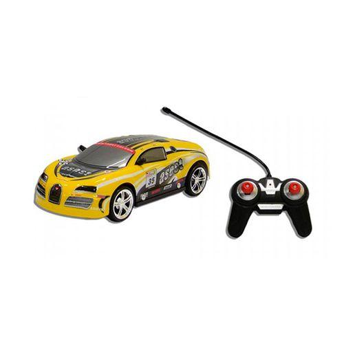 Coche RC Deportivo Bugatti Escala 1:24