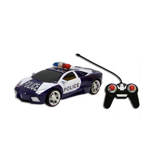 Coche Lamborghini Policía 1:24 RC