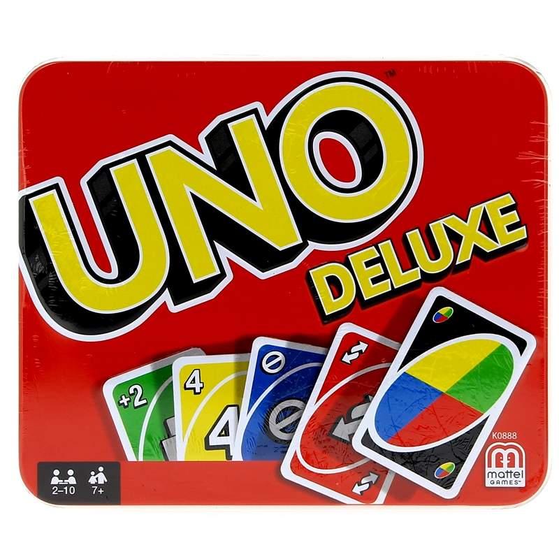 Uno-Deluxe
