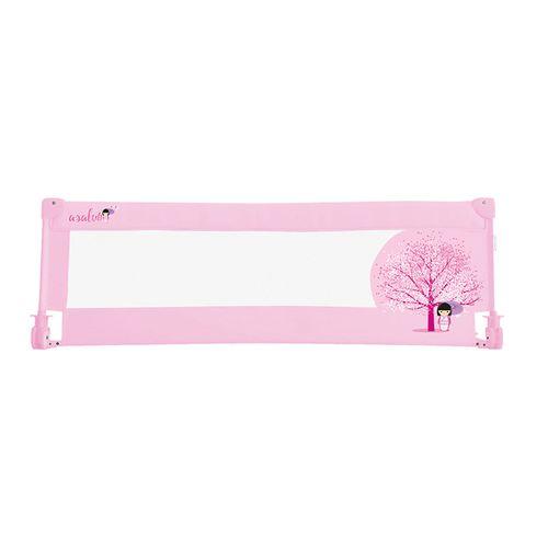 Barrera de cama abatible 150 cm Flor de cerezo