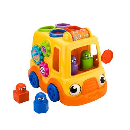 Autobús actividades