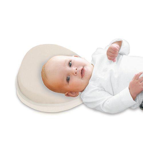 Cojín bebé ergo plagiocefalia 2 etapas