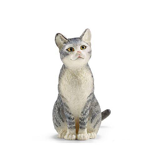 Figura de Gato sentado