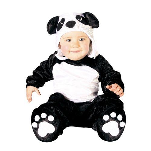 Disfraz de Bebé Panda