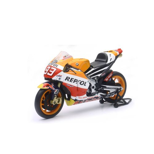 Moto RC Honda Repsol 93 Marc Marquez Escala 1:9