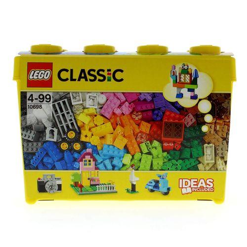 Lego Classic Caja Ladrillos Creativos Grande