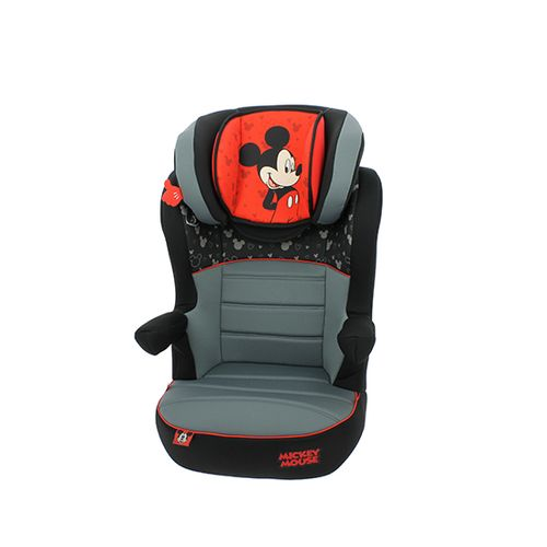 Silla de auto R-Way SP Grupo 2-3 Disney Mickey