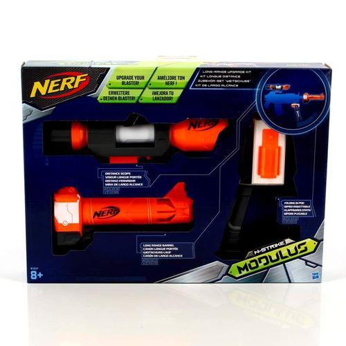Nerf Modulus Long Range