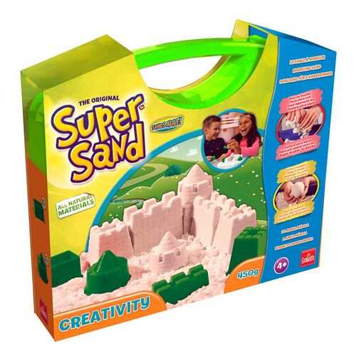 Super Sand Maletín Creativo