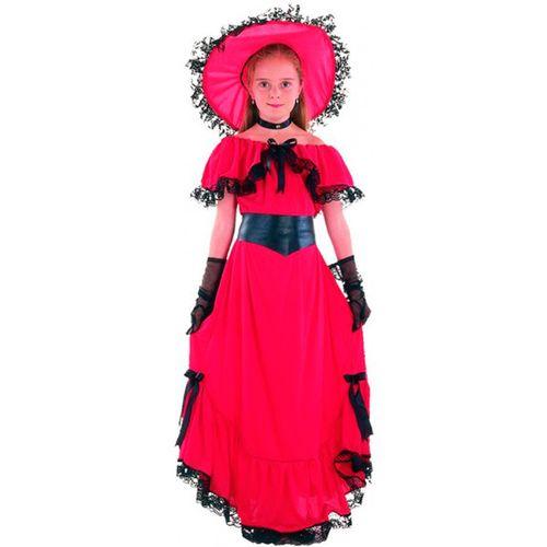 Disfraz Scarlett Infantil