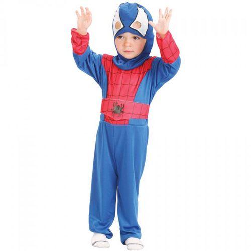 Disfraz de Superhéroe Araña