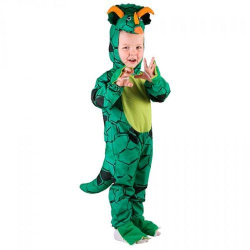 Disfraz Triceratops Infantil