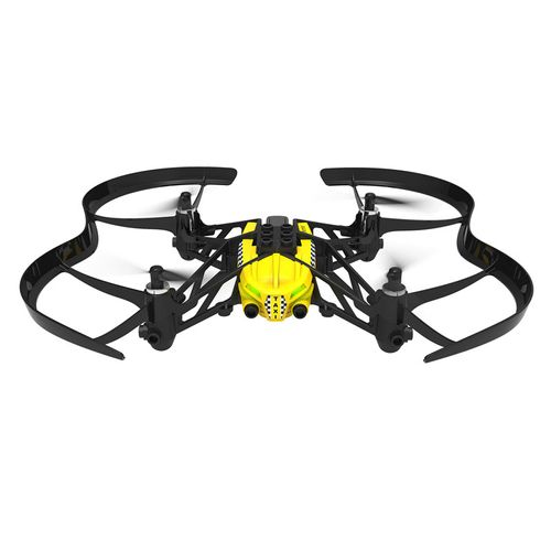 Mini Drone Airborne Cargo Travis