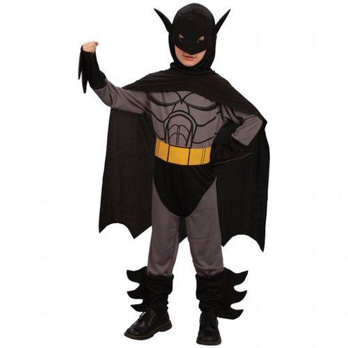Disfraz Héroe Murciélago Infantil