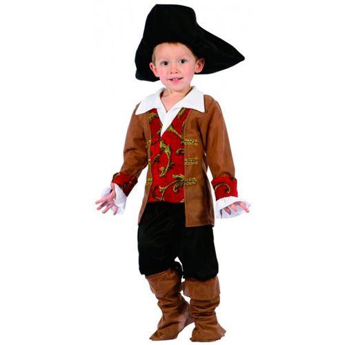 Pirata Disfraz Infantil