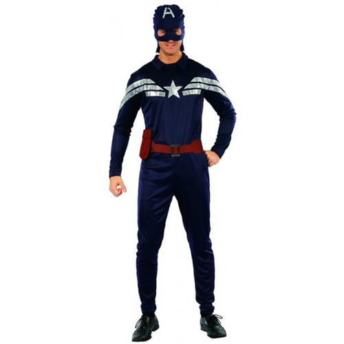 Disfraz Super Heroe Para Hombre