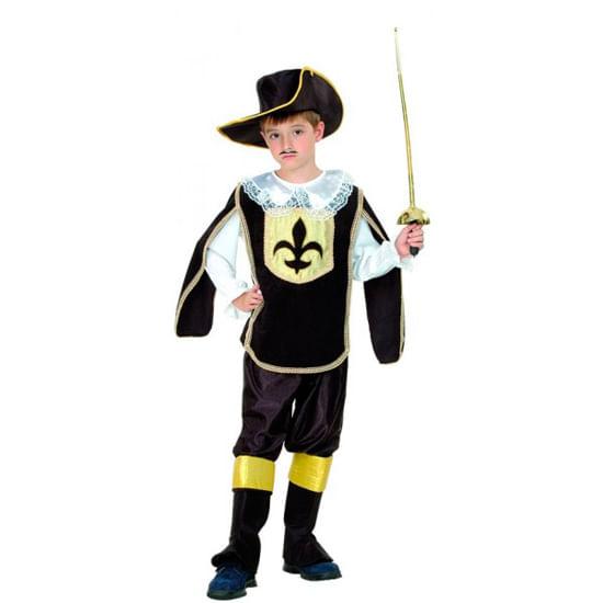 Disfraz-de-Mosquetero-Infantil