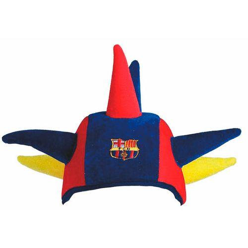 F.C. Barcelona Gorro Fan Jester