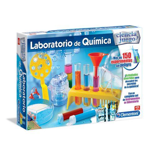 Juego Quimica