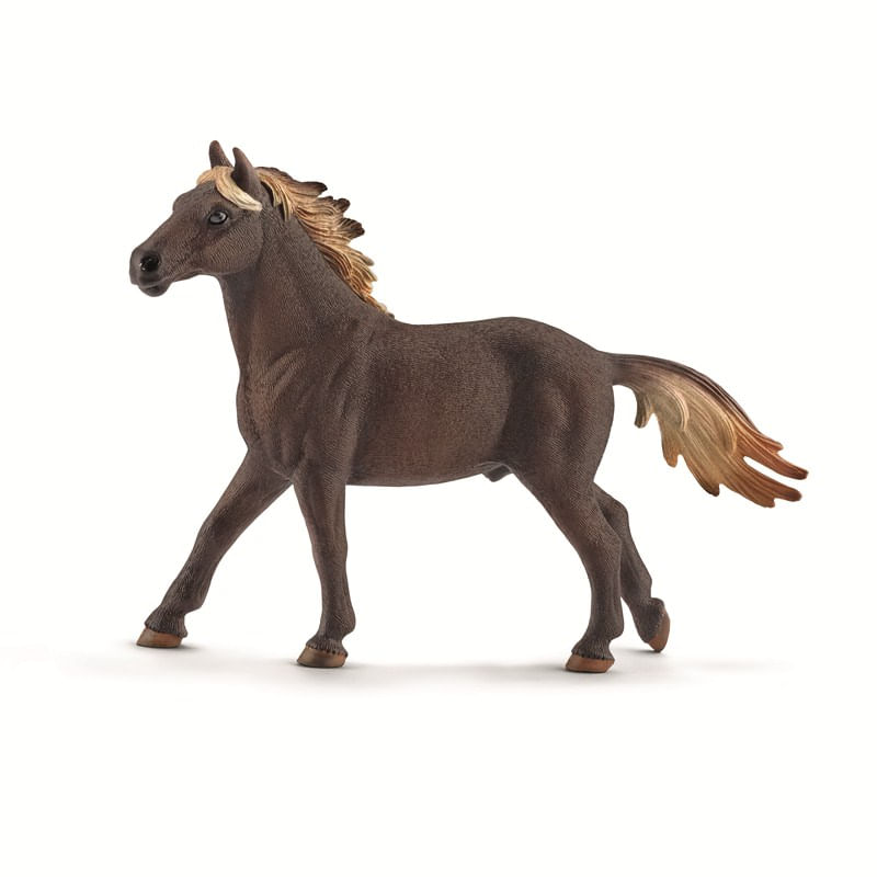 Figura-de-Semental-Mustang