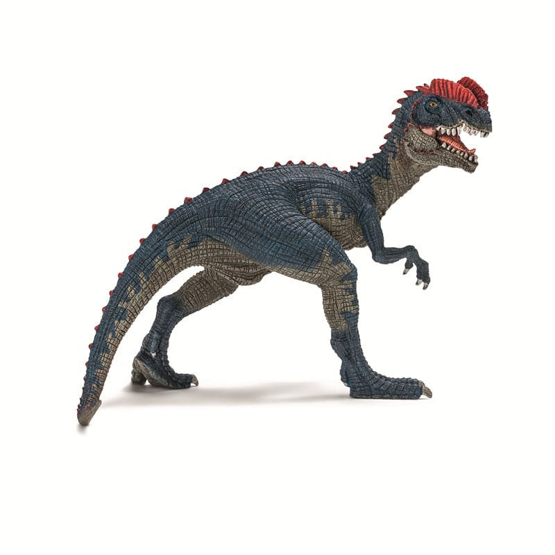 Figura-de-Dilophosaurio