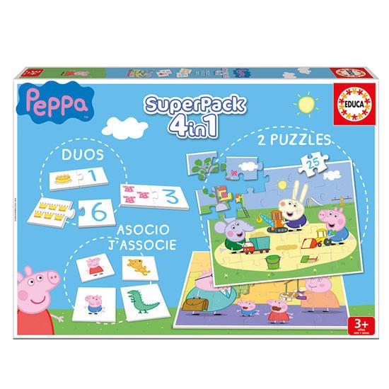 Peppa-Pig-Superpack