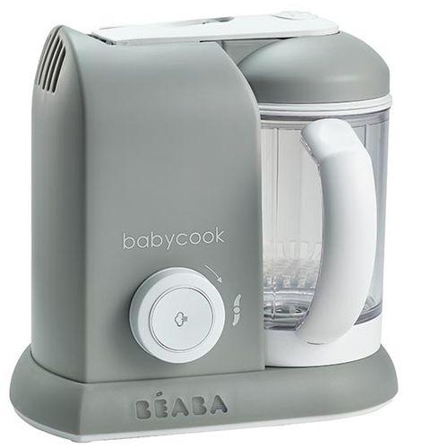 Babycook Grey
