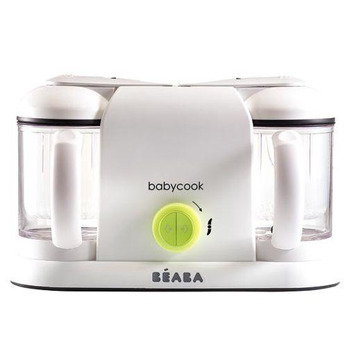 Robot de cocina Babycook Plus Neón
