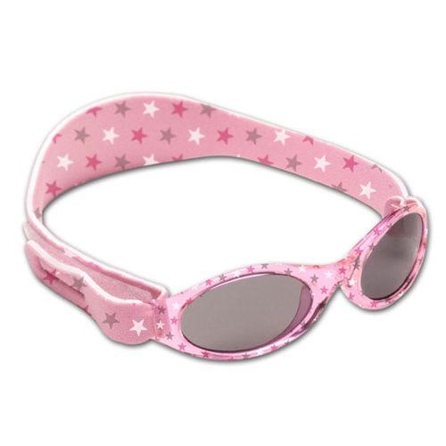 Gafas de sol para bebés Dooky BabyBanz Rosa
