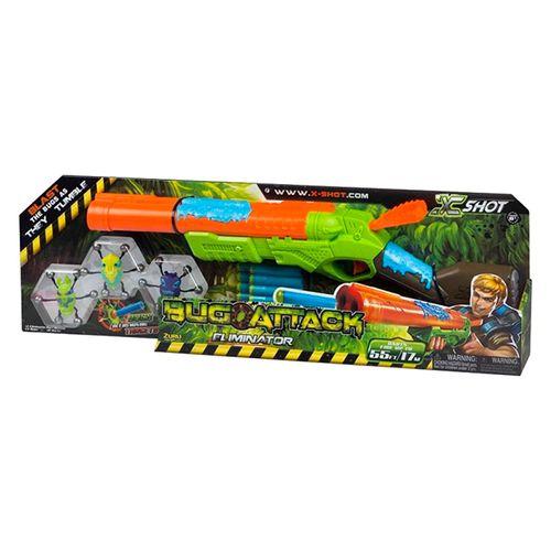 Rifle Bug Attack Eliminator