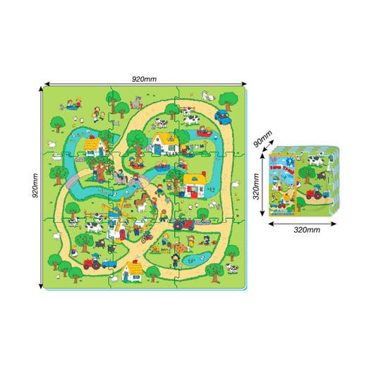 Puzzle-9-Losetas