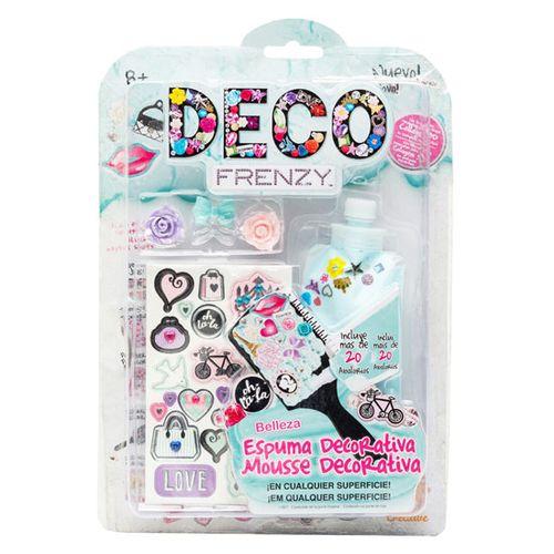 Set Deco Frenzy Belleza
