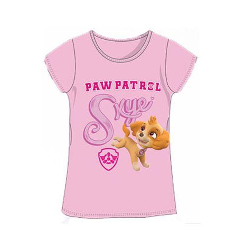 Patrulla Canina Girls Camiseta Skye T8