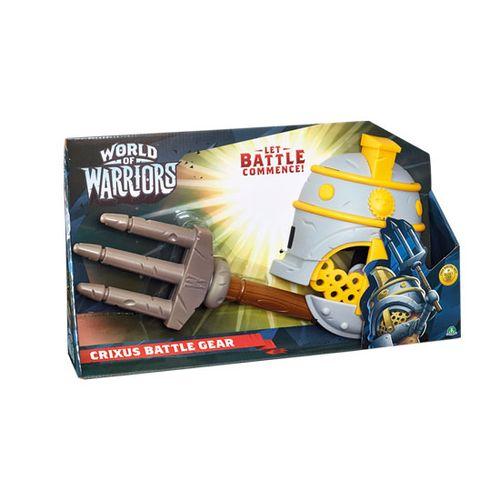 World Of Warriors Roleplay Crixus