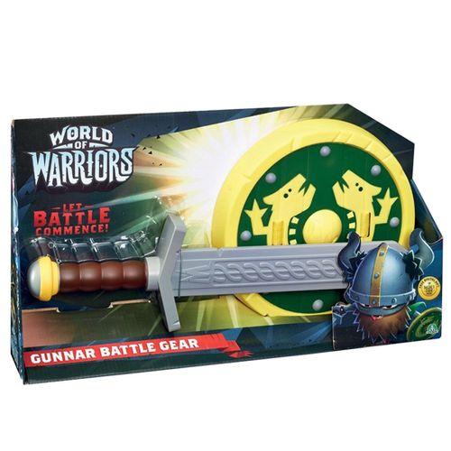 World Of Warriors Roleplay Gunnar