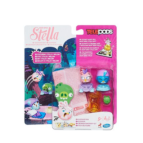 Stella Pack Fiesta Pijama