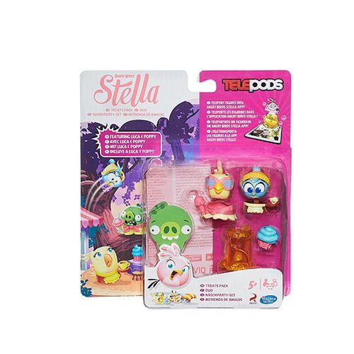 Stella Pack Merienda de Amigos