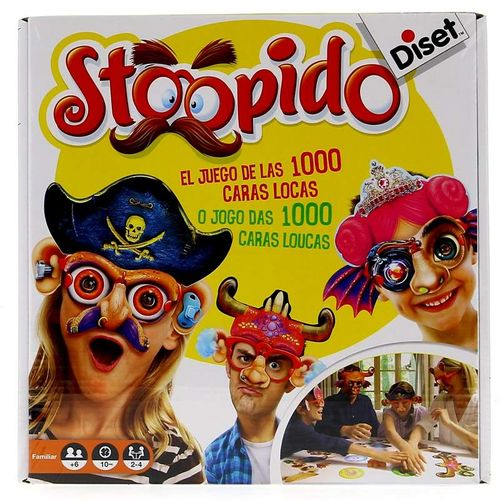 Juego Stoopido